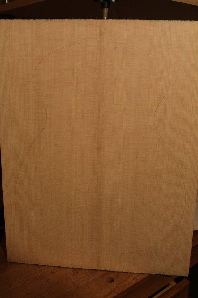 """PHOTO STUDIO #3 OM: Palissandre indien """"Mastergrade""""/ Sitka Spruce 10426110"""
