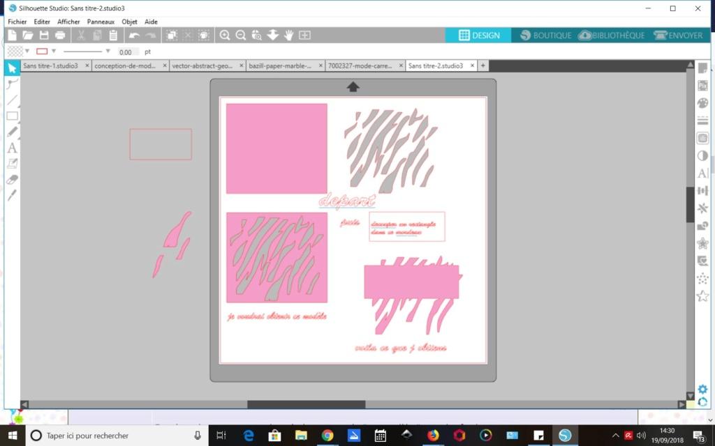 Créer mon papier.... Crafty11