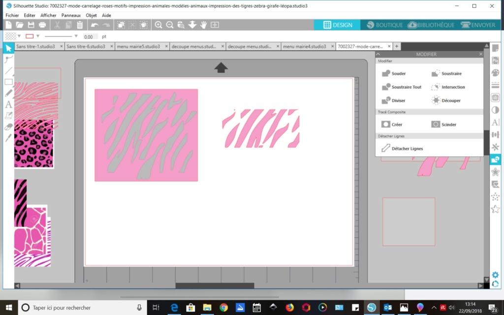 Créer mon papier.... Crafty13