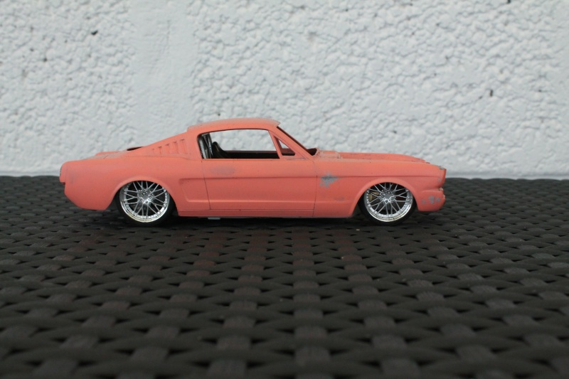 Ford Mustang Fastback 65 Img_1412