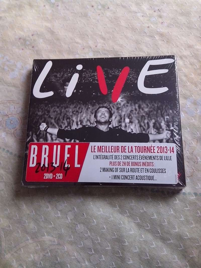 Live 2014 - Digisleeve - 2 CD + 2 DVD Img_2013
