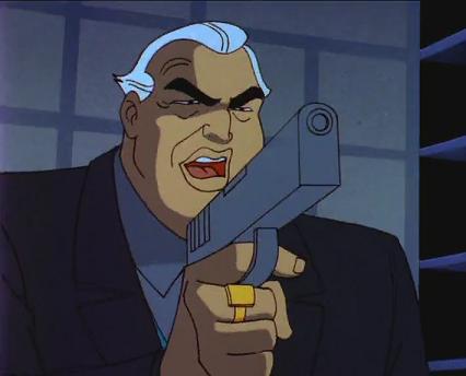 Gotham Résistance Batman10