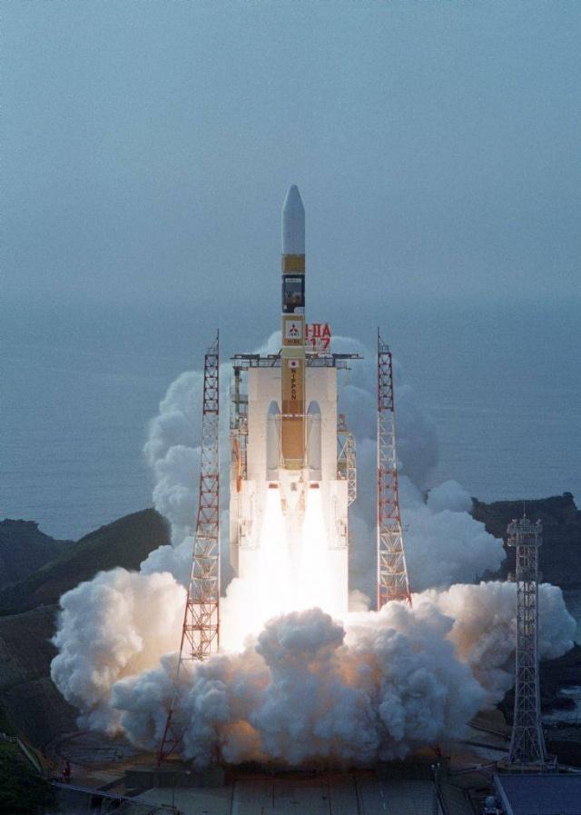 Hayabusa 2 - Déroulement de la mission 10830510