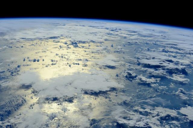 Vol spatial de Samantha Cristoforetti / Expedition 42 et 43 - FUTURA / Soyouz TMA-15M 10838210