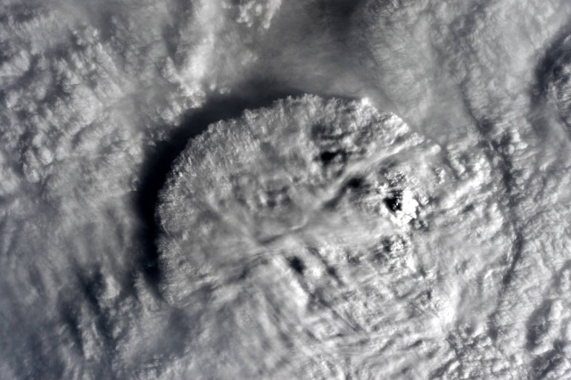Vol spatial de Samantha Cristoforetti / Expedition 42 et 43 - FUTURA / Soyouz TMA-15M 10845710