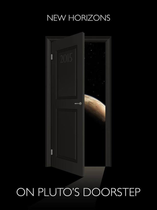 New Horizons - Mission, actualités ... 10847710