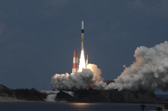 Hayabusa 2 - Déroulement de la mission 7b19a010