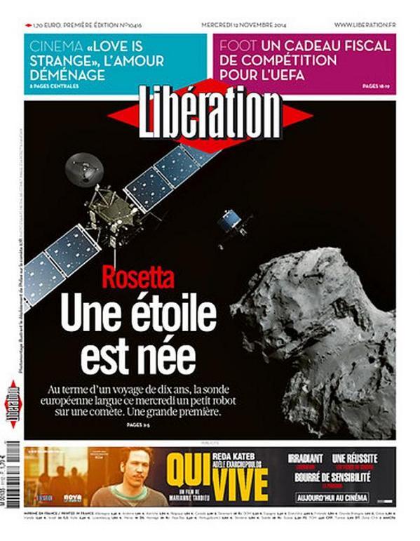 Rosetta - Réveil de la sonde / Mission / Atterrissage de Philae - Page 2 B2ohqv10