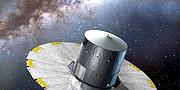 [Conférence] 6 décembre 2014 - Histoire des mesures stellaires jusqu'à Gaia / Musée de l'Air et de l'Espace au Bourget Gaia_110