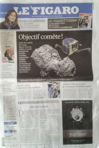 Rosetta - Réveil de la sonde / Mission / Atterrissage de Philae - Page 2 Le_fig10
