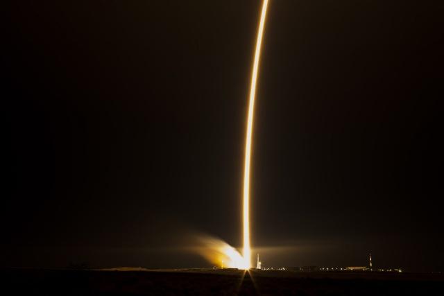 Vol spatial de Samantha Cristoforetti / Expedition 42 et 43 - FUTURA / Soyouz TMA-15M Nasa_310