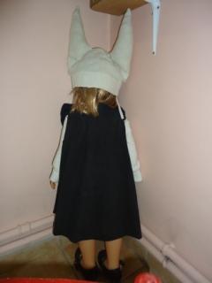 Mila : une adolescente insulte la religion et l'islam et se fait menacer Bonnet10