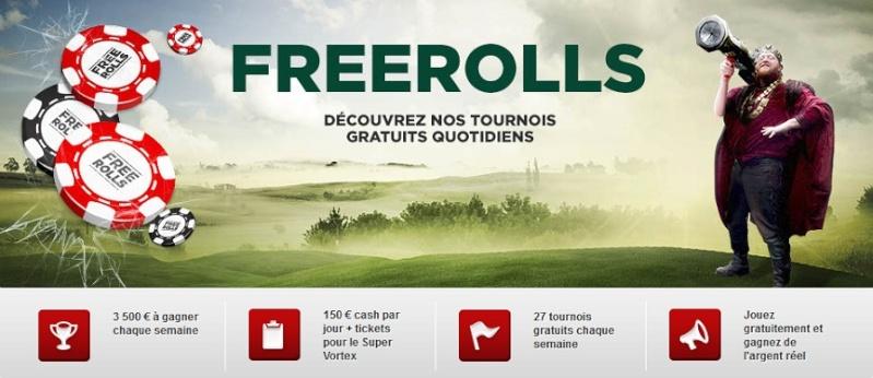 EverestPoker.fr - Freerolls pour tous Everes10