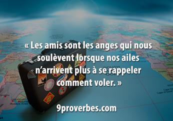 Vos citations du moment  Prover10