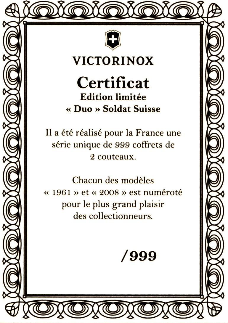 alfection les couteaux suisses  !!! - Page 4 Certif10