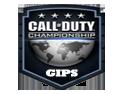 La compétition COD de la GIPS