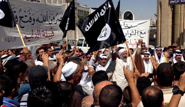 """IS: """"Nhà nước Hồi giáo"""" tự xưng - Page 4 51976410"""
