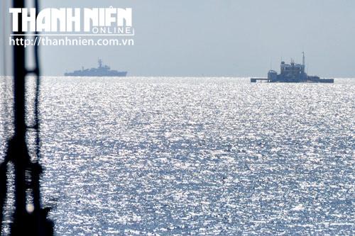 Nhận dạng một số chiến lược, chiến thuật của Trung Quốc hòng độc chiếm biển Đông - Page 3 Gacma-13
