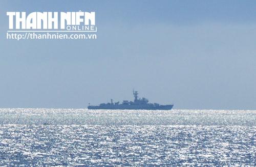 Nhận dạng một số chiến lược, chiến thuật của Trung Quốc hòng độc chiếm biển Đông - Page 3 Gacma-14