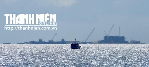 Nhận dạng một số chiến lược, chiến thuật của Trung Quốc hòng độc chiếm biển Đông - Page 3 Gacma-16