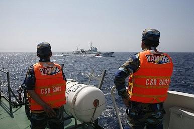 Nhận dạng một số chiến lược, chiến thuật của Trung Quốc hòng độc chiếm biển Đông - Page 2 Thedip10
