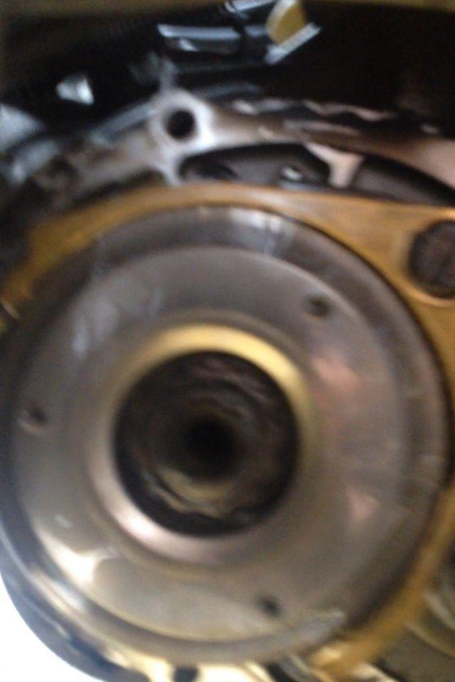 Probleme boite de vitesse 2.0 S16 Img_0611