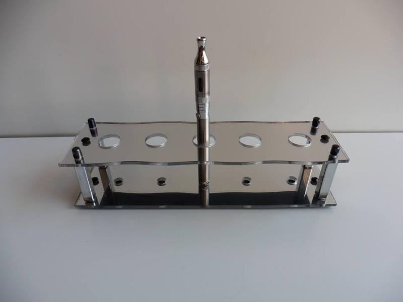 supports à vaporisateur  C310