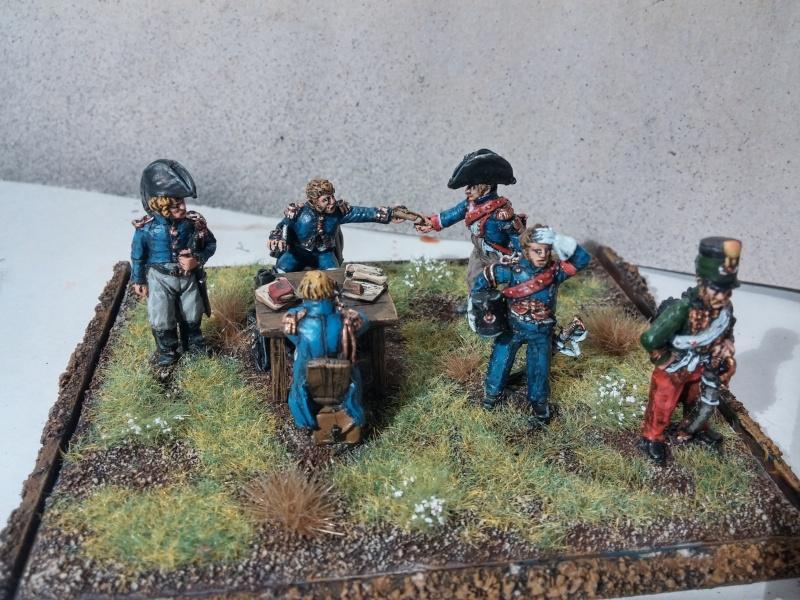 Armée du nord (Napo 1813-1815) 20141110