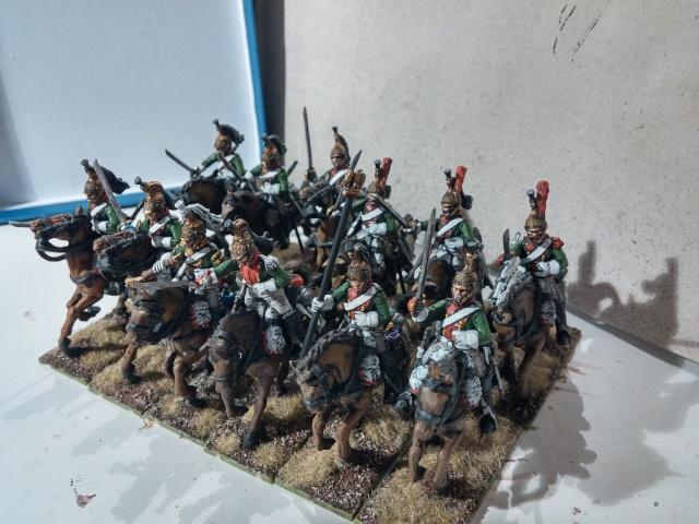 Armée du nord (Napo 1813-1815) 20141111