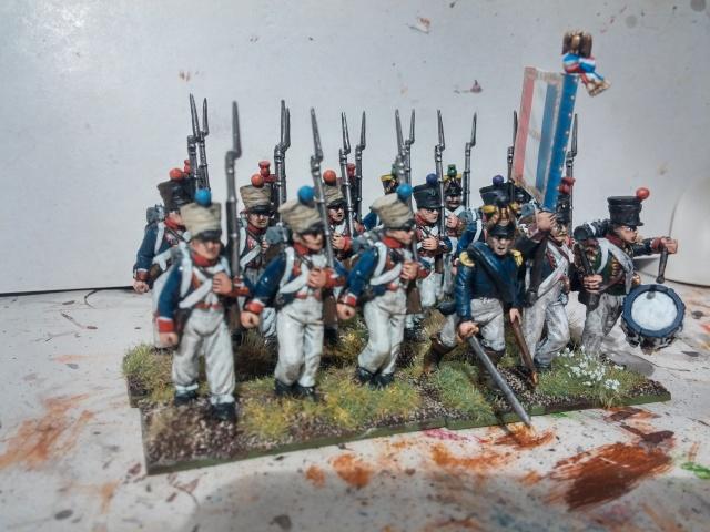 Armée du nord (Napo 1813-1815) 20141113