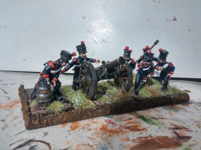 Armée du nord (Napo 1813-1815) 20141114