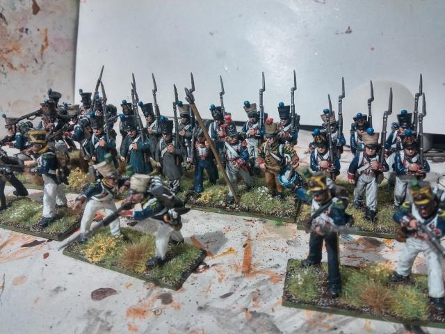 Armée du nord (Napo 1813-1815) 20141210