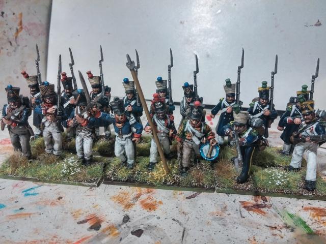 Armée du nord (Napo 1813-1815) 20141211