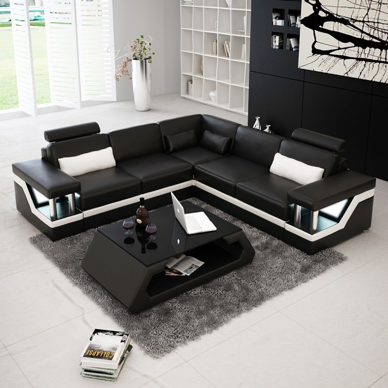 My house. My rules! Salon10
