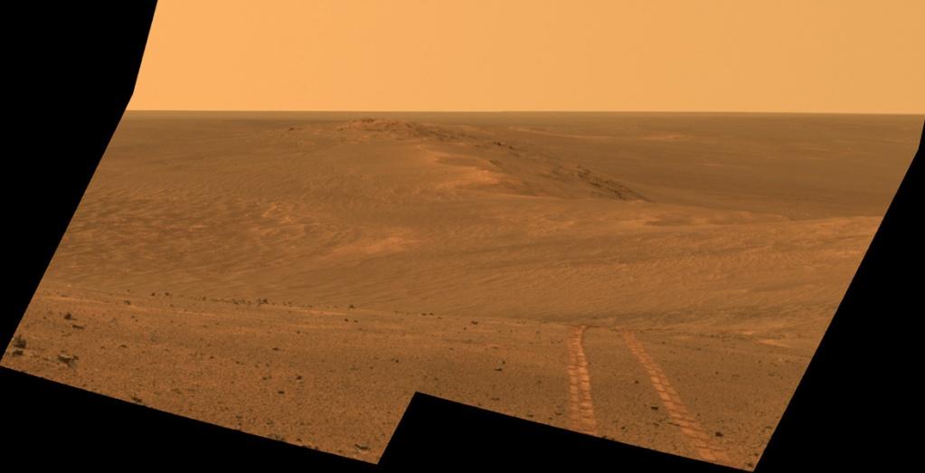 Opportunity et l'exploration du cratère Endeavour - Page 7 Pia18610