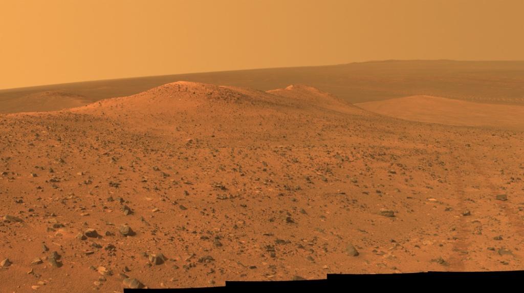 Opportunity et l'exploration du cratère Endeavour - Page 7 Pia18611