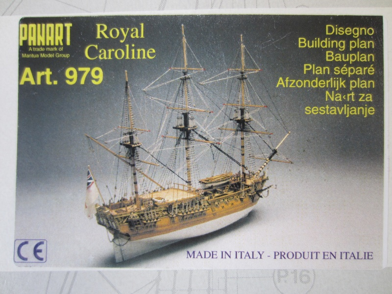 Royal Caroline (Panart-Mantua 1/47°) de Steckmeyer - Page 4 La_roy10