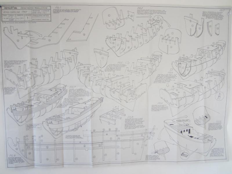 Royal Caroline (Panart-Mantua 1/47°) de Steckmeyer - Page 4 La_roy11