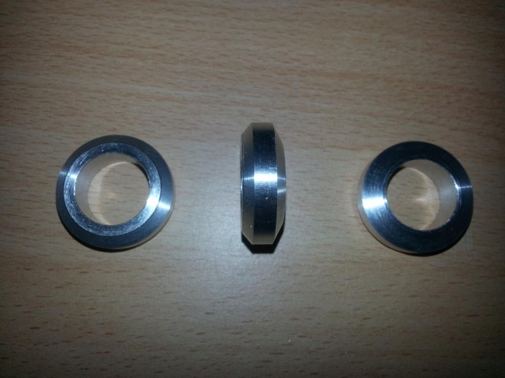 Rotule pour bague oscillante kity 616 Rotule11