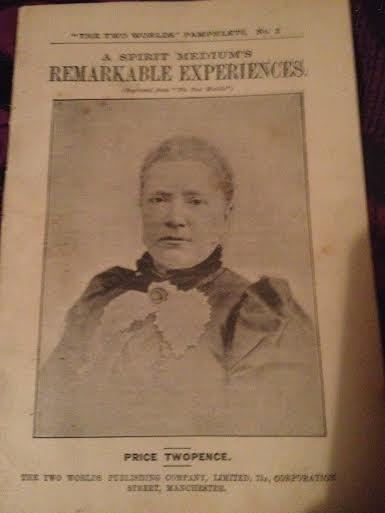 Messages from the Spirit World Rupert Lives Walter Wynn Unname10