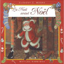 [Moore, Clément C. et Harrison, Matilda] La nuit avant Noël La_nui10