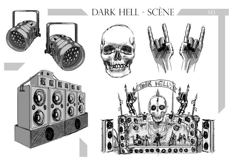 Im challenge 2 - Dark Hell - M3 Planch11