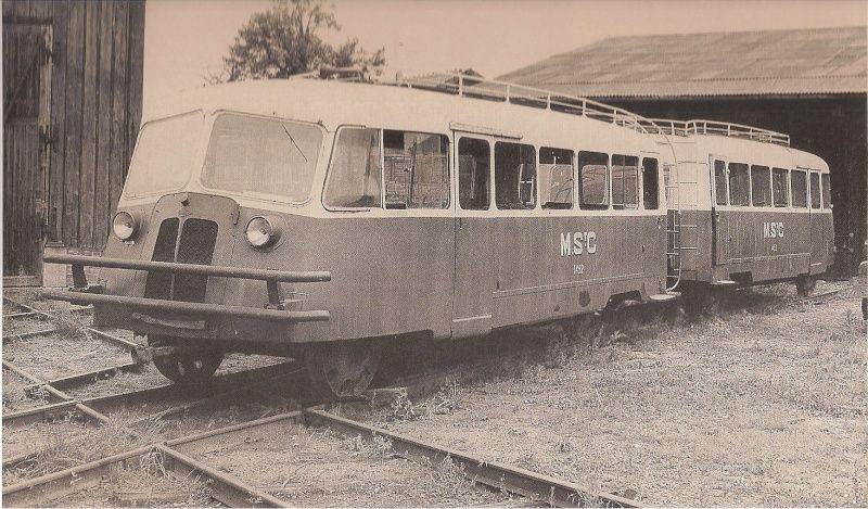 Sarthe Msc10