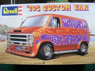 Van CHEVY VANTASY '70 Boitag11
