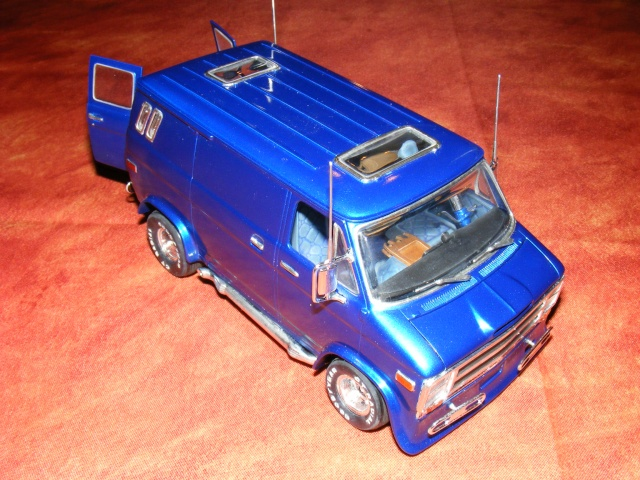 Van CHEVY VANTASY '70 Dscf3315