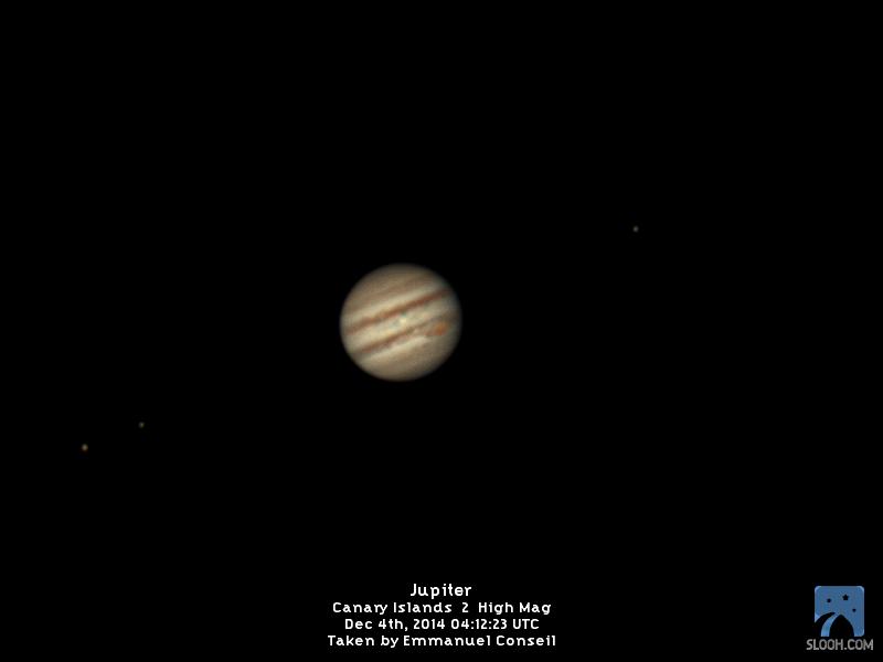 Jupiter Jupite11