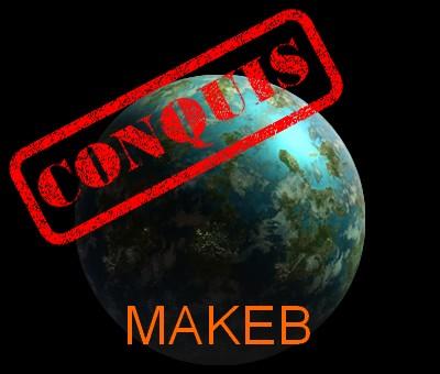 [SW] Première conquête d'une planète par ASTRIA : MAKEB Makeb10