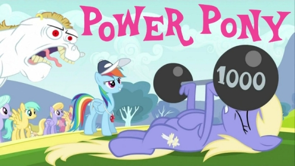 Power Pony Banniy10