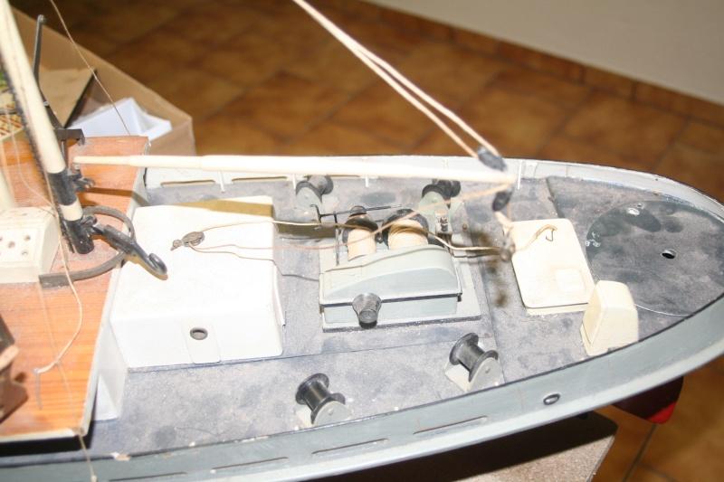 """Hochsee - Rettungschlepper """"Orel"""" der UDSSR in 1/50. Oldtimer zum restaurieren.  Img_1820"""