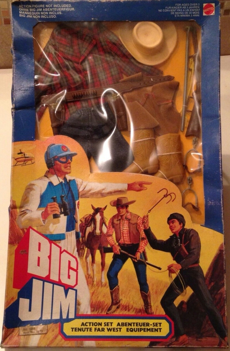 Cowboy No. 1985 2014-111